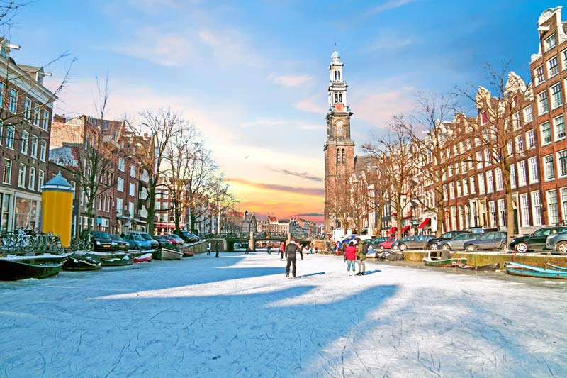 Offerte & Sconti - Budget Hotel Tourist Inn Amsterdam